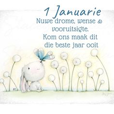 New Year Wishes Messages, New Year Wishes Quotes, New Year Message, Happy New Year Quotes, Quotes About New Year, Birthday Messages, Birthday Wishes, Happy New Year Pictures, Afrikaanse Quotes