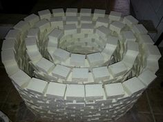 Traditional olive oil soap made by Abboud est. for industry and trade       email: zahiaabboud@gmail.com Olive Oil Soap, Soap Making, Projects To Try, Traditional, Outdoor Decor, Garden, Inspiration, Ideas, Home Decor