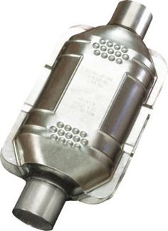 Catalytic Converter-Universal Right CenterLeft Center Eastern Mfg 630015 2004 Nissan Pathfinder, Buick Century, Chevy Silverado 1500, Toyota Prius, Ford Explorer, Audi A4, Car Pictures, Ebay, Things To Sell