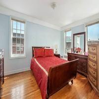 34-44 82ND ST. #6G - Bedroom