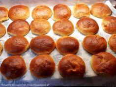 Ατομικο τσουρεκι νηστισιμο γεμιστο Pretzel Bites, Bread, Faith, Food, Breads, Baking, Meals, Yemek, Sandwich Loaf