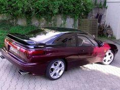 Subaru SVX     Mine was same color . Check out the windows