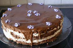 Norwegian Recipes, Norwegian Food, Tiramisu, Tapas, Nom Nom, Cake Recipes, Food And Drink, Baking, Store