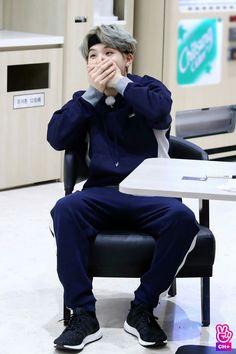 Well he's Suga, bc he's hella cute 😍 - bias wrecker min suga - Info Korea Bts Suga, Min Yoongi Bts, Bts Bangtan Boy, Jhope, Namjoon, Seokjin, Hoseok, Daegu, Agust D