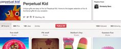 Case Study: 4 Brands that Use Pinterest the Right Way
