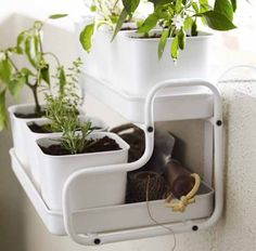 First Look: 9 Great IKEA Plant & Garden Finds for Summer 2015