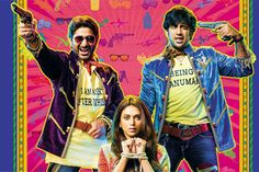 It was touted to be a film which takes on the Khap Panchayat as it is inspired by the real life tragic love story of Manoj and Babli who were killed in the name of honour. Amit Sadh, Indian Movie Songs, Arshad Warsi, Hindi Bollywood Movies, Tragic Love Stories, Upcoming Movies, What's Trending, Love Story, Celebs