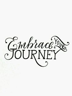 Faith Quotes, Me Quotes, Life Journey Quotes, Girly Quotes, Journey Tattoo, Improve Your Handwriting, Types Of Lettering, Stencil Lettering, Brush Lettering