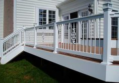 Variety of courtyard fence(railing)
