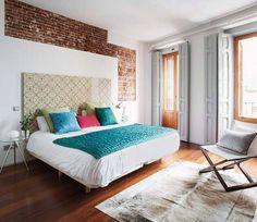 cores para quarto de casal cor suave