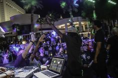 2017 Peavey® DJ Takeover to Kick Off Opening Night of Mobile Beat Las Vegas at Tropicana  http://www.mobilebeat.com/2017-peavey-dj-takeover-to-kick-off-opening-night-of-mobile-beat-las-vegas-at-tropicana/