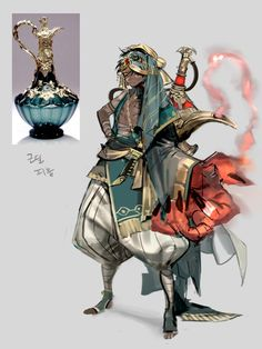 수줍 on in 2020 Fantasy Character Design, Character Drawing, Character Design Inspiration, Character Concept, Concept Art, Fantasy Characters, Anime Characters, 3d Fantasy, Poses References