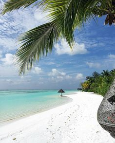 The Maldives Island #Maldives