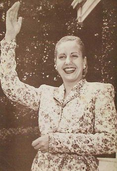 Eva Evita Peron was a radio and screen actress before her marriage to Argentine president Juan Peron As first lady she participated in the government. Famous Women, Famous People, Rainbow Tours, Help The Poor, Women In History, Second Wife, Stock Photos, Pictures, Lady