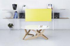 BOULON BLANC - The next generation of transformable tables by Boulon Blanc — Kickstarter