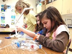 Blogger Suzie Boss shares 20 ideas for getting engaging projects going in your classroom.