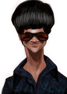 c61090e21add5d44462b444f679c464a--funny-caricatures-celebrity-caricatures.jpg (236×331)