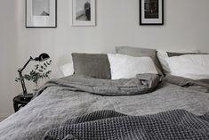 Home in grey - via Coco Lapine Design