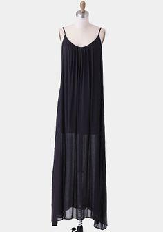 Midnight Dreaming Maxi Dress at #Ruche @Ruche