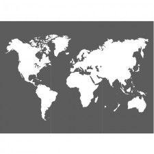 grande carte du monde vierge et blanche compl ter carte europe pinterest grande carte du. Black Bedroom Furniture Sets. Home Design Ideas
