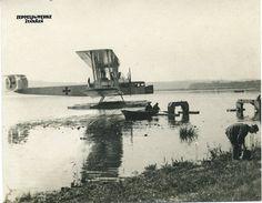 German Staaken Bomber