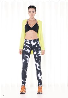 Leggings and Activewear Best Leggings, Leggings Are Not Pants, Awesome Leggings, Estilo Fitness, Gym Wear, Daily Look, Fitness Fashion, Casual Wear, Night Out