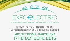 Ondabike e-totem, estará presente en la quinta edición de la feria EXPOelectric de Barcelona, para exponer su gama de bicicletas eléctricas de última generación. | Bicicletas eléctricas E-TOTEM
