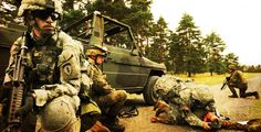 Germany and France Pushing Idea of EU Army - http://www.therussophile.org/germany-and-france-pushing-idea-of-eu-army.html/