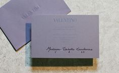 Fashion week A/W 2014 invitations: menswear collections | Fashion | Wallpaper* Magazine