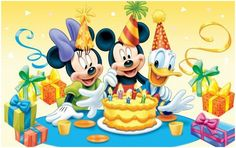 Free gambar backgrounds mickey mouse HD