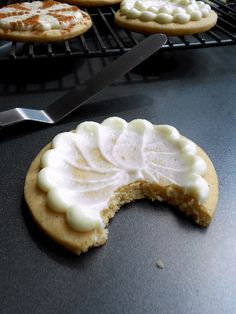 Culinary Couture: Pumpkin Spice Cut-Out Cookies