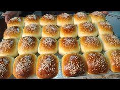 Pão de Batata, Aprenda a Fazer e Ganhe Dinheiro! - YouTube Hot Dog Buns, Carne, Salsa, Make It Yourself, Cristina, Youtube, Food, Breads, Instagram