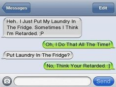 text messeges   Text Messages Gone Wrong (18 pics)
