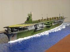 Aircraft Carrier ZUIKAKU