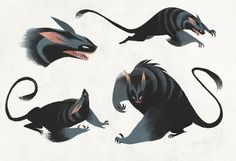 """Pet"" - Jeff Turley ★ 