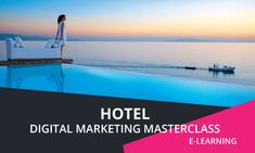Master Class, Hospitality, Ecommerce, Digital Marketing, Learning, Studying, Teaching, E Commerce, Onderwijs