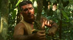 After suffering from cutaneous leishmaniasis, Bo explains his #NakedAndAfraid recovery.
