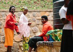 Kate Spade On Purpose Masoro Workshop GA Collaborative