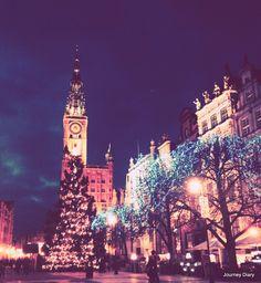 Gdansk, Old town