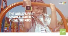 AT&T Will Offer a Child-Tracking Filip Smartwatch to Customers #smartwatches trendhunter.com