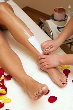 The Secret of Silky Legs – How to Remove Hair
