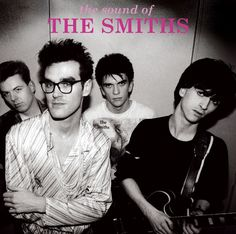 ▶ The Smiths - There is A Light That Never Goes out - YouTube