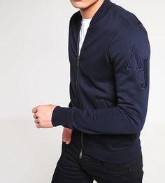 Armani Jeans - Sweat zippé