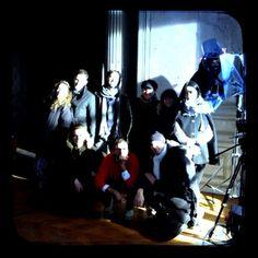 persol print shoot, paris nov 2011