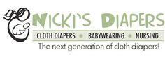 Cloth Diaper Supplies. Love this store!