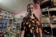 How Pinay sari-sari store owner became a millionaire | ABS-CBN News