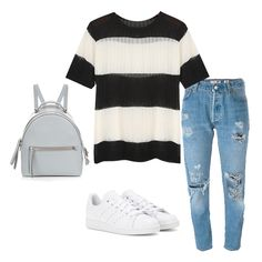 Casual and comfortable~