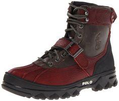 Polo Ralph Lauren Men's Huntswood Boot - http://authenticboots.com/polo-ralph-lauren-mens-huntswood-boot/