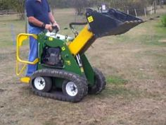 Garden Tractor Attachments, Atv Attachments, Jd Tractors, Small Tractors, Excavator Buckets, Mini Excavator, Mini Lifting, Hand Pump Well, Garden Wagon