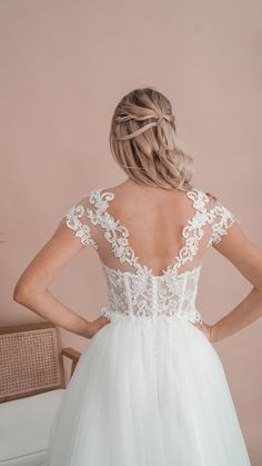 Miss Scarlett Label is a collection of all-white debutante gowns that boasts intricate laces, delicate fabrics and beautiful contemporary designs. Lace Weddings, Wedding Gowns, Deb Dresses, Lace Bodice, All White, Serendipity, Contemporary Design, Dreams, Beautiful